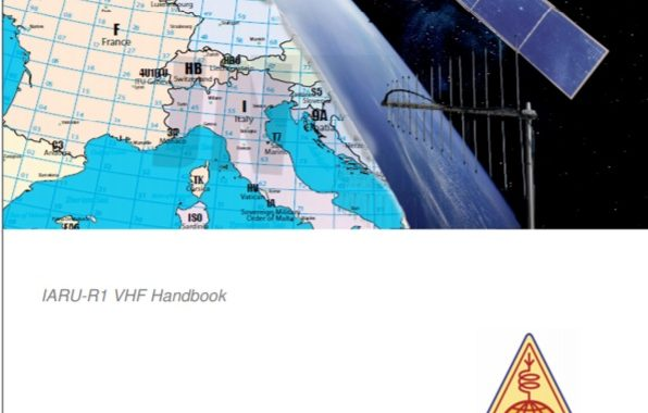 VHF Newsletter 83 – New VHF Handbook