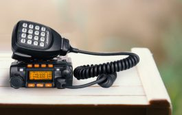 144 MHz and the WRC process