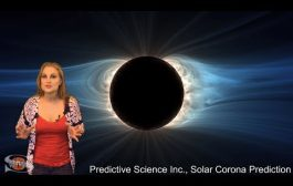 A Blackstar During the Solar Minimum Low: Solar Storm Forecast 07-06-2019