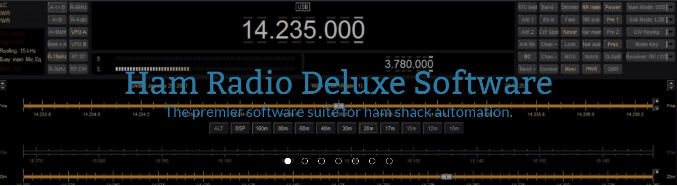Ham Radio Deluxe version 6.6.0.236