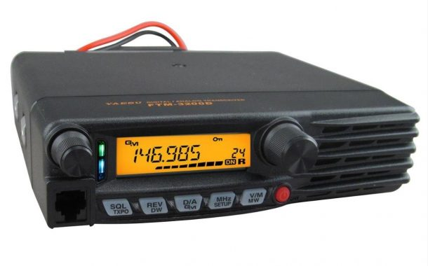 RSGB President writes to Ofcom about 144MHz