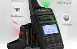 Radioditty GD-73 DMR HT – Programming and Using