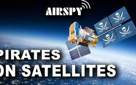 Pirates On US Navy Satellites – UHF SatCom