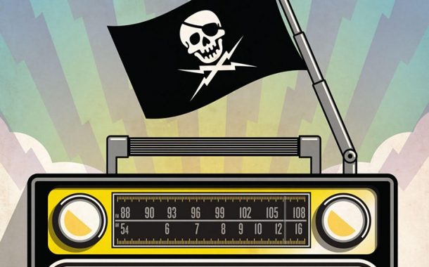 Propaganda and insults on 7055 kHz