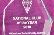 National Club of the Year 2018 winners announced