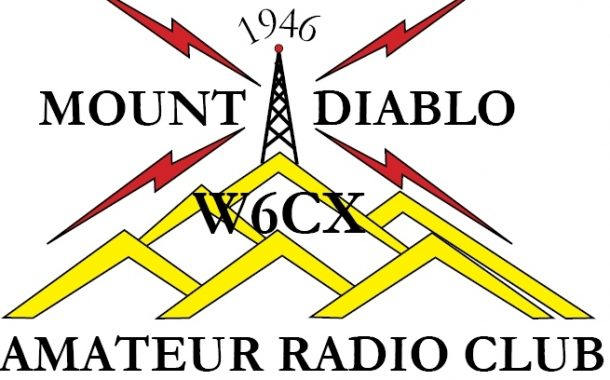 Mount Diablo Amateur Radio Club Assisting in Restoring Fire-Damaged Repeaters