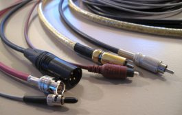 Digital Cables and Connectors we see and use in the Ham Shack