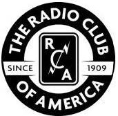 Radio Club of America (RCA) Announces its 2019 Award Recipients and Fellows