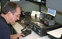 Listen Live Hurricane DORIAN 7.268 kHz and 14.325 kHz