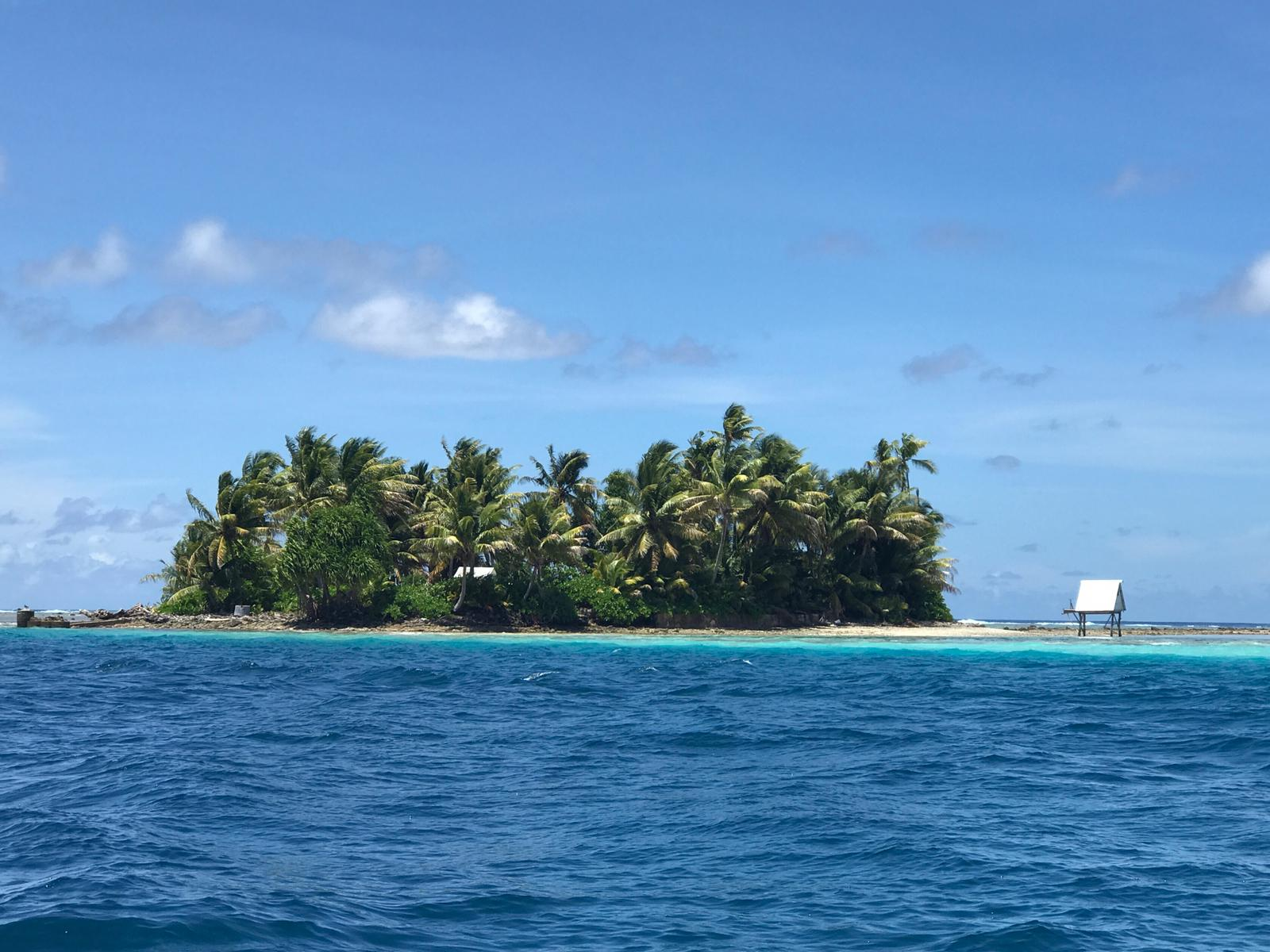 Tokelau Islands ZK3A DXpedition Ceases Operation Early