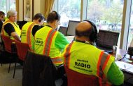 Amateur Radio Emergency Data Network Employed to Monitor California Wildfires