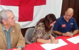 ARRL Puerto Rico Section and Red Cross Renew Memorandum of Understanding