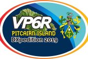 Pitcairn Island VP6R DXpedition on the Air; Injured Operator Evacuated