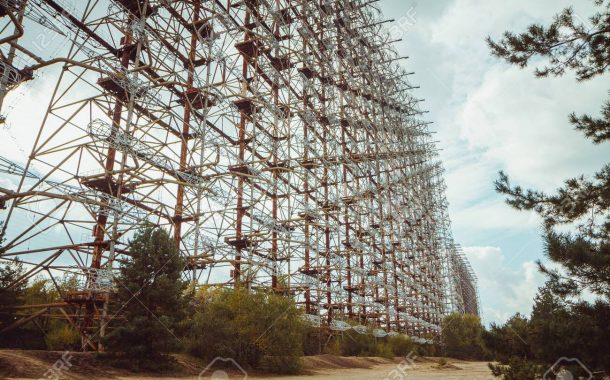 "Russian OTH Radar Now Reported to be ""Everywhere"""
