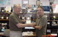 Well-Known Contester, DXer Paul Newberry, N4PN, SK