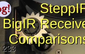 SteppIR BigIR Vertical Antenna Receive Comparisons