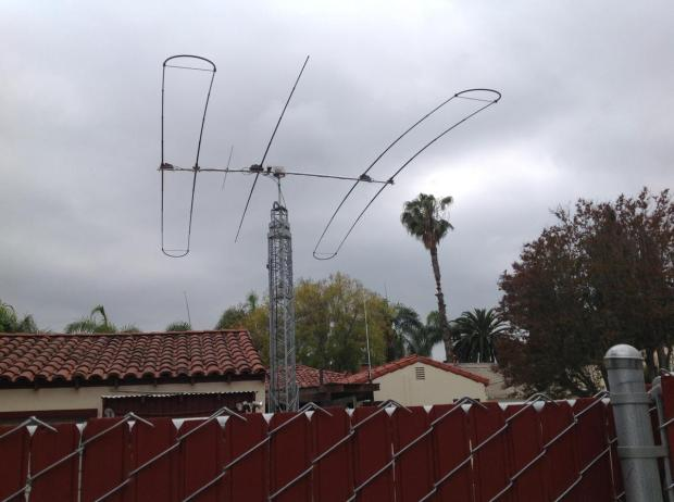 ARRL Legislative Advocacy Committee Drafting New Bill Addressing Antenna Restrictions