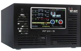 RF-KIT Power Amplifiers RF2K-S