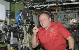Commemorative ARISS Slow-Scan TV Transmissions Set