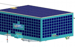 CAMSAT CAS-6 Satellite to Launch December 20th