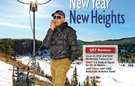 The January Edition of Digital QST is Now Available!
