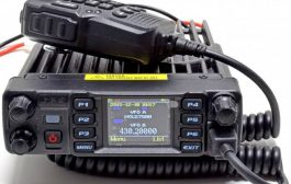 Anytone AT-D578UV Pro DMR Mobile Radio | First Look!