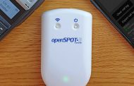 SharkRF Openspot3, The Most Advanced Digital Ham Hotspot!