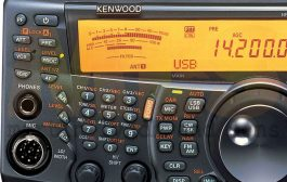 Local amateur radio operators train for the worst-case scenario