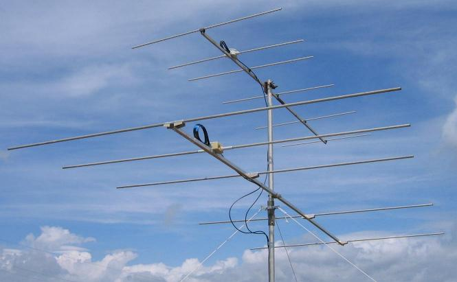 4m (70MHz) returns to Germany for 2020