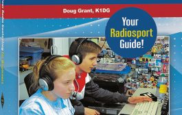 New Book from ARRL: Amateur Radio Contesting for Beginners