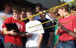 Why Amateur Radio in the Classroom?