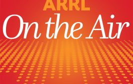 ARRL On the Air Podcast Premieres on January 16