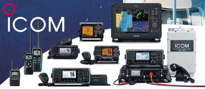 Icom Corporate Video 2020