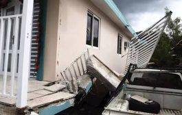 Strong Earthquake Shakes Puerto Rico, ARES Standing By