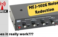 Eliminate Interference with the MFJ-1026 Noise Canceller