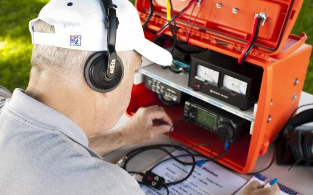 Mississippi ARES® Emergency Coordinator Credits Training for Effective Tornado Response