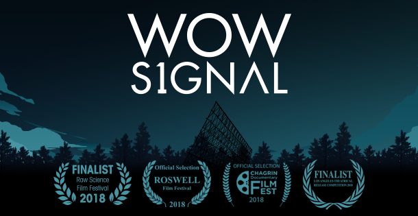 """""""WOW Signal"""" Documentary Now Available Online"""