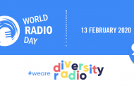 World Radio Day 2020 (English)  [ VIDEO ]