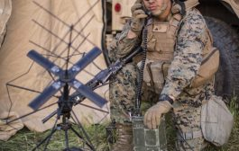 US Marines Sponsor Ham Radio Licensing Course