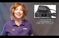 Anytone AT-D578UV Pro Quick Review with Katie WY7YL