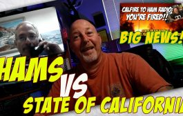 Big Victory For Ham Radio vs Calfire