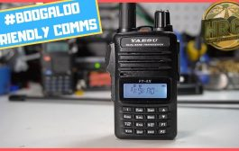 Yaesu FT 4X Review – A Baofeng Killer?
