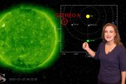 Solar Wind Pockets & Solar Orbiter Surprise | Solar Storm Forecast 02.28.2020