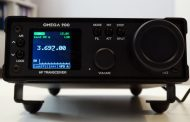 Omega 900 – 10 band (160-10m include 5MHz) QRP transceiver