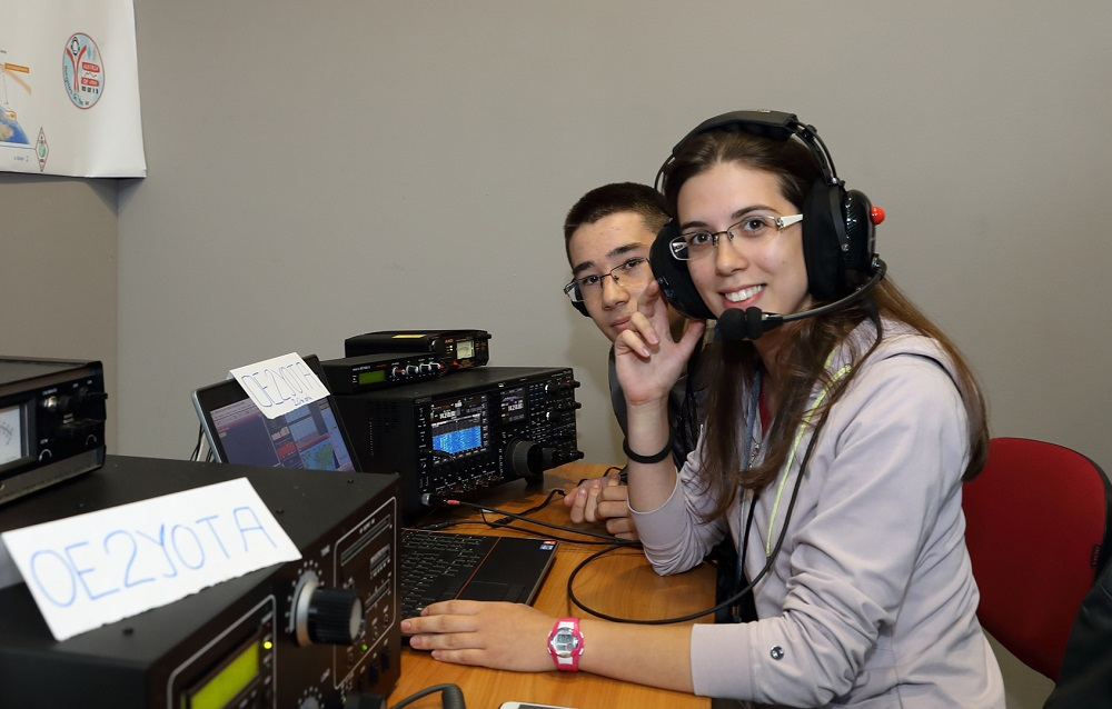 What Hams Do…The Future of Amateur Radio – Podcast Episode 1