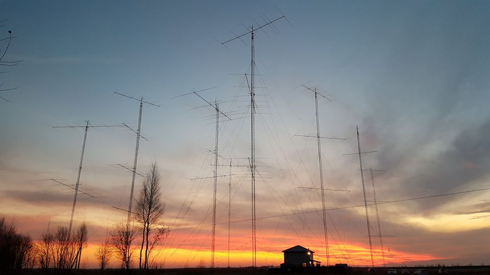 RUSSIAN DX CONTEST – 2020