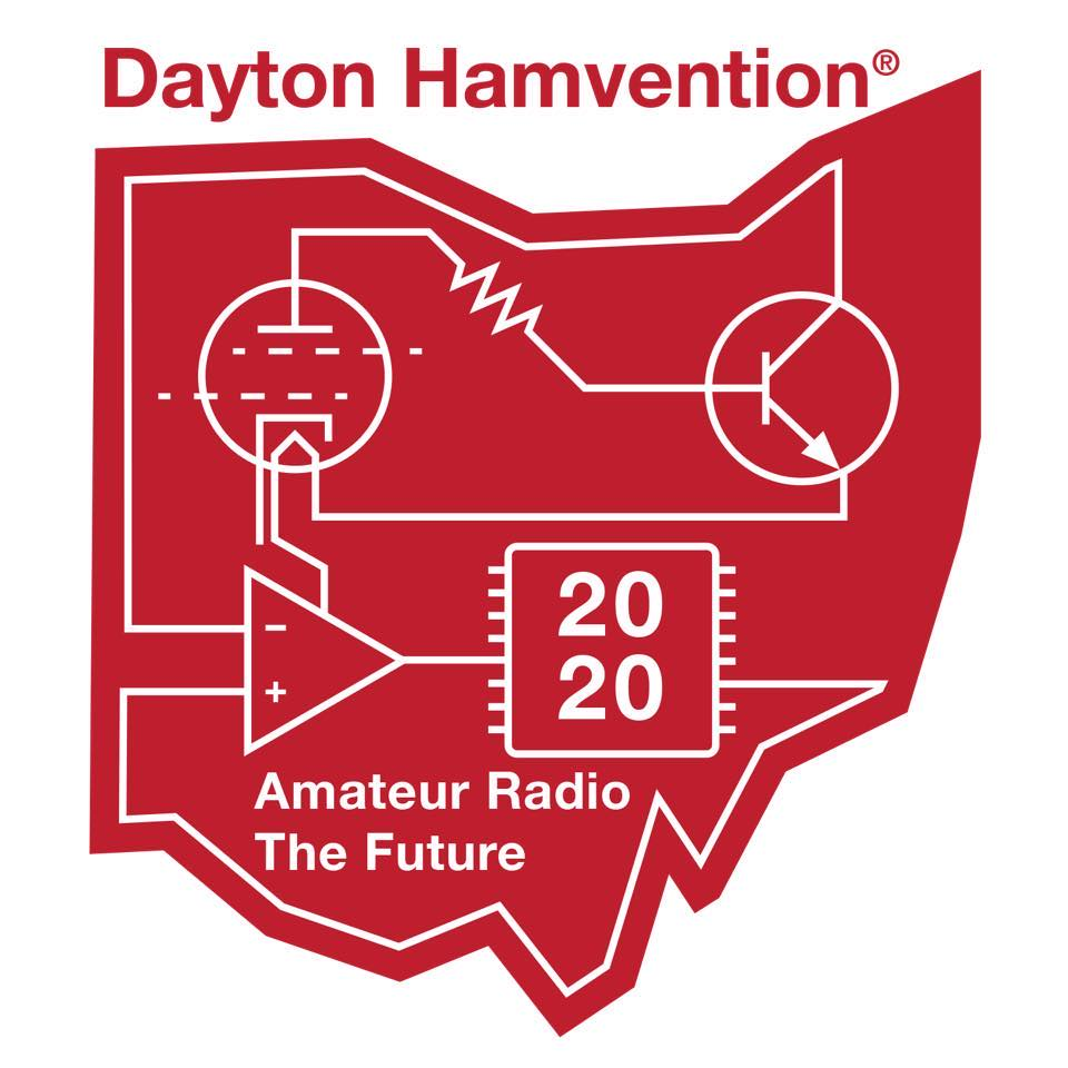 Dayton Hamvention Canceled