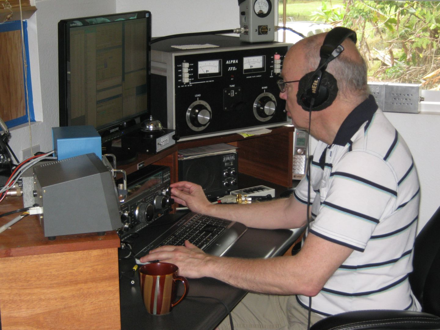 The ARRL International DX Contest (SSB) is Just Ahead!