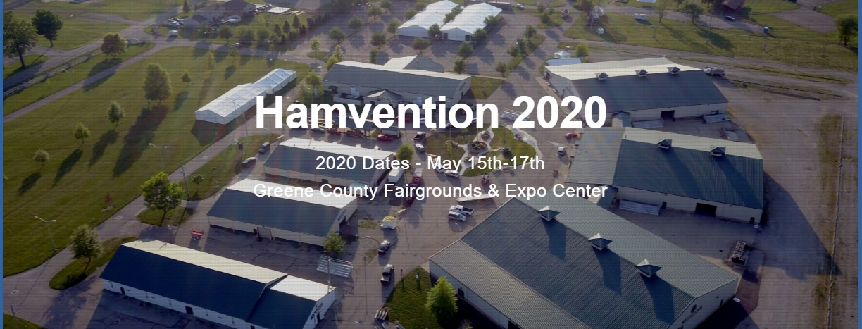 SCARS Selected as 2020 Hamvention Club of the Year