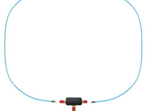 YouLoop HF loop antenna